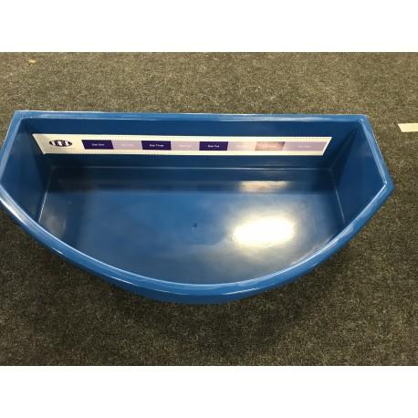 D-Bowl 1m Fibreglass Measuring Bowl
