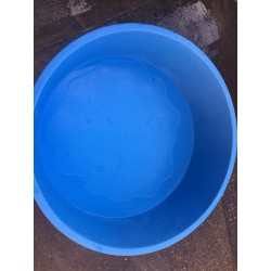 1 Meter Inspection Bowl