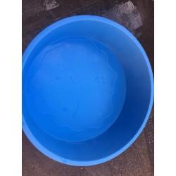 1 Meter Inspection Bowl