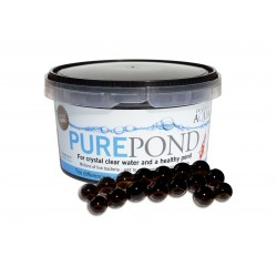 Pure pond 200ml